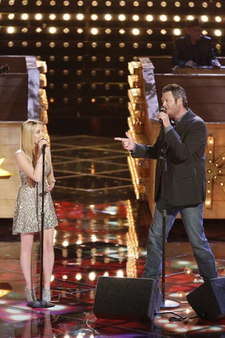 Danielle Bradbery on Her Awkward Voice Duet With Blake Shelton, Not Becoming Amanda Bynes (VIDEO)