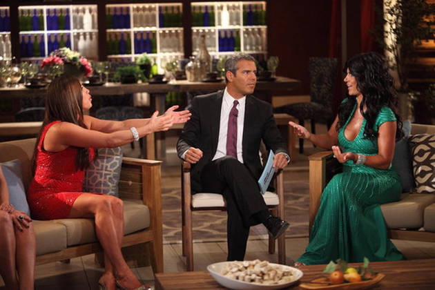 Jacqueline Laurita Does WHAT to Teresa Giudice in Season 5?