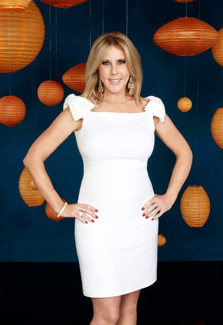 Vicki Gunvalson: I'm Not Jealous of Gretchen, Didn't Mind Ditching Her
