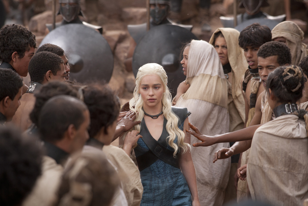 Game of Thrones Season 3 Finale: Was the Closing Scene Offensive?
