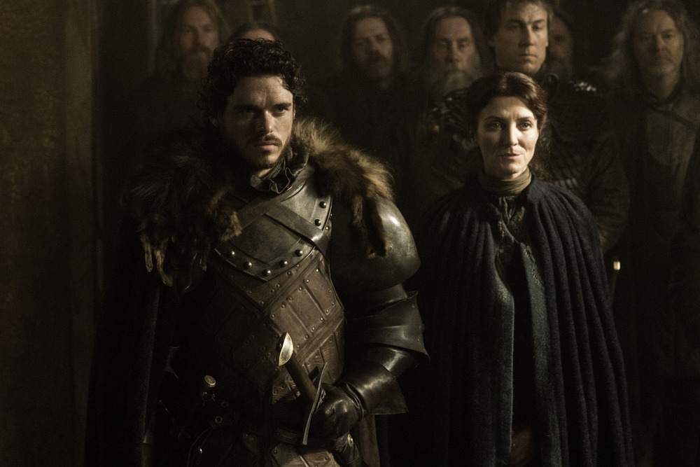 "Game of Thrones Recap: Season 3, Episode 9: ""The Rains of Castamere"""