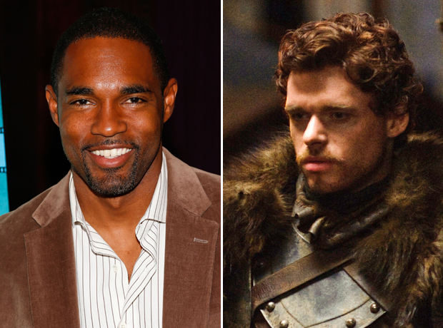 Grey's Anatomy Star Jason George Reacts to Game of Thrones' Red Wedding — Exclusive