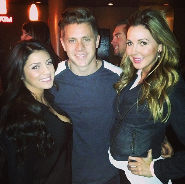 Sean Lowe Wants Jef Holm To Be The Next Bachelor!