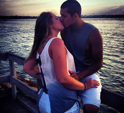 Kailyn Lowry Plans Romantic Vacation to Mexico!