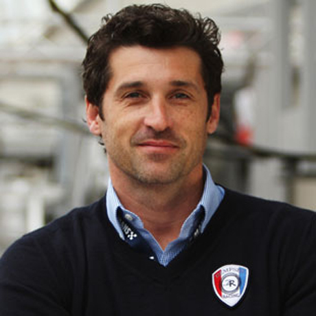 """Patrick Dempsey to Sell Pot at Tully's Coffee? """"The Next Step Is Selling Marijuana"""""""