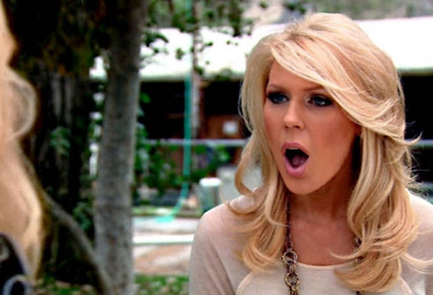 Gretchen Rossi Upset Tamra Barney Thinks She Cheated on Sick Fiance