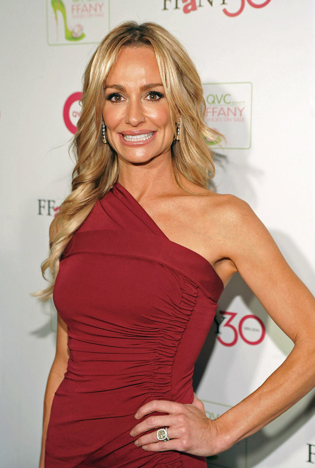 """Taylor Armstrong """"Being Phased Out"""" of Real Housewives: Report"""