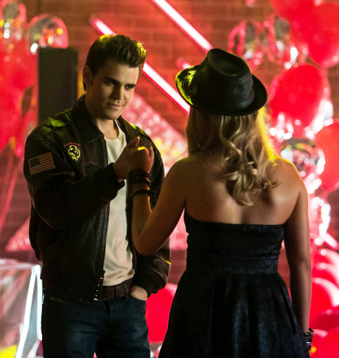 What Happened to Stefan in The Vampire Diaries Season 4?