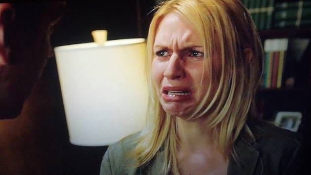 TV's Ugliest On-Screen Criers (PHOTOS)