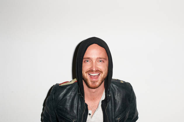 "Aaron Paul on Breaking Bad Finale: ""You Guys Are Going to S#!& Your Pants"""