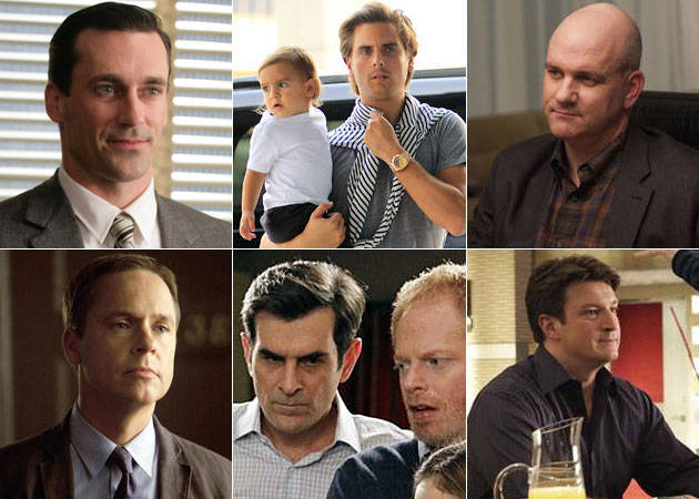 Who's Your Favorite TV Dad? (POLL)