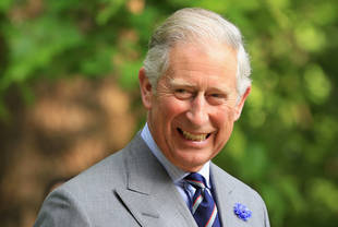 """Prince Charles Is """"Overjoyed"""" at the Birth of the Royal Baby Boy"""