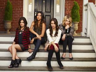 Pretty Little Liars Season 4 Spoilers: New Character Spells Bad News for the Liars