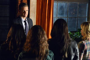 Pretty Little Liars Season 4 Spoiler: Who Killed Wilden? We'll Find Out…