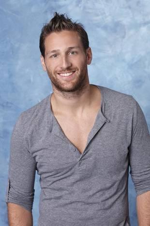 Who Is Eliminated Bachelorette 2013 Contestant Juan Pablo Galavis?