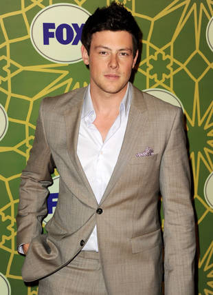 "Cory Monteith Death: ""He Was Super Committed to Getting Sober,"" Says Source"