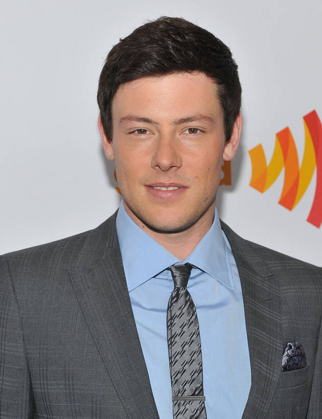 Cory Monteith's Death: Glee Executives Release a Statement