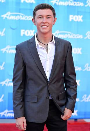 Scotty McCreery Reveals Major American Idol Audition Secrets on Twitter
