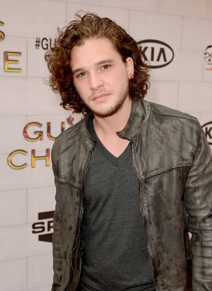Game of Thrones' Kit Harington: 5 Fun Facts