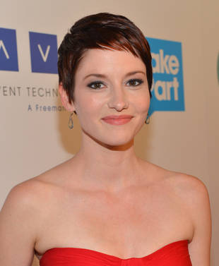 Grey's Anatomy's Chyler Leigh Returning to TV in Taxi: Brooklyn South