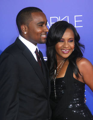 Bobbi Kristina, Whitney Houston's Daughter, Is Engaged to Nick Gordon!