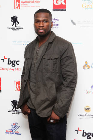 """50 Cent Lashes Out at His Kid — """"I Don't Have a Son"""": Report"""