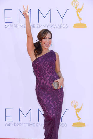 Dancing With the Stars Judge Carrie Ann Inaba Nominated For 2013 Teen Choice Award!