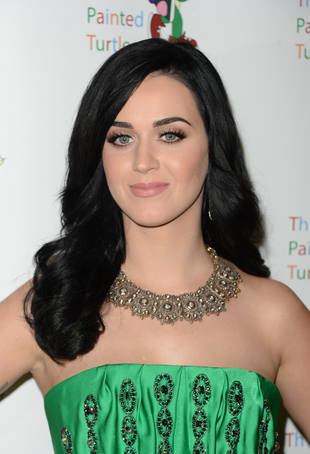 Did Katy Perry Really Kiss a Girl? 3 Weird Questions, Answered