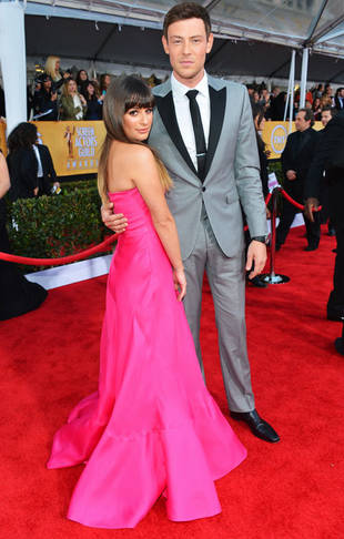 Cory Monteith Death: New Details on Lea Michele's Heartbreaking Reaction