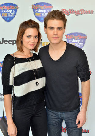 Torrey DeVitto and Paul Wesley Split: Pretty Little Liars Star and Vampire Diaries Husband to Divorce!
