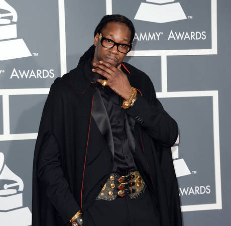 2 Chainz to Release Cookbook in Conjunction With Next Album
