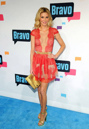 """Taylor Armstrong on Brandi Glanville's Wild Night: """"I Am Concerned About Her"""""""