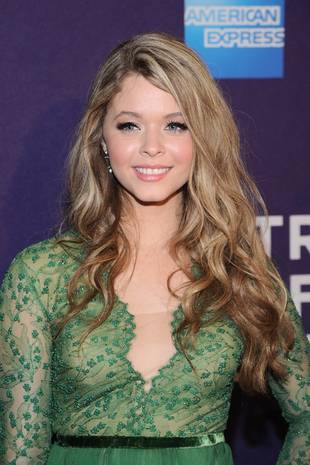 """Pretty Little Liars' Sasha Pieterse Reveals Heartbreaking Story Behind """"I Can't Fix You"""""""