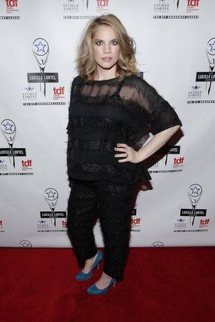 Veep Star Anna Chlumsky Welcomes First Child and First Emmy Nomination