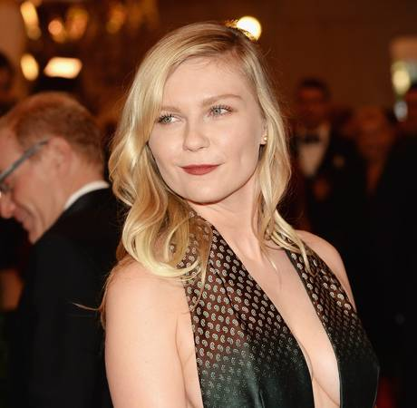 Kirsten Dunst Without Makeup: See the Pic!