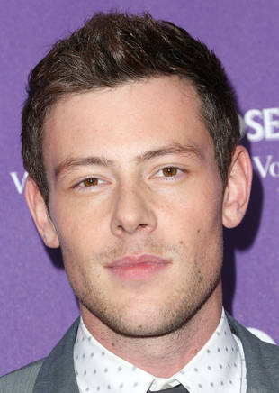 Glee's Cory Monteith Found Dead in Vancouver — UPDATE