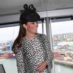 Pregnant Kate Middleton's Baby Is Due On… (UPDATE)