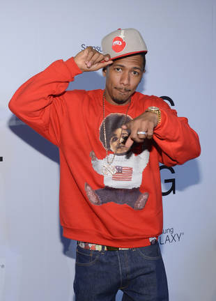 Nick Cannon Dishes About Mariah, Twins, Amanda Bynes' Rap Career