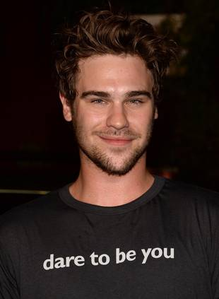 Grey Damon Hypes the Secrets, Relationships, and Conflicts of Star-Crossed — Exclusive