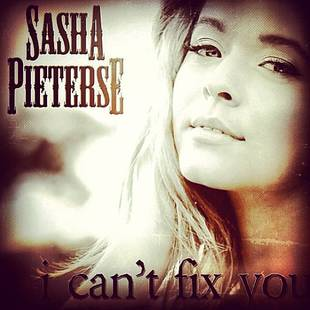 """Pretty Little Liars' Sasha Pieterse Releases """"I Can't Fix You"""" — Listen Now! (VIDEO)"""