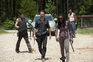 The Walking Dead Season 4 Episode 1 Title Revealed! What Does It Mean?