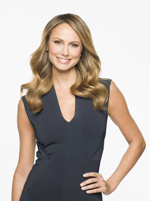 Stacy Keibler on the Joys of Cooking Alone and Hosting Supermarket Superstar — Exclusive