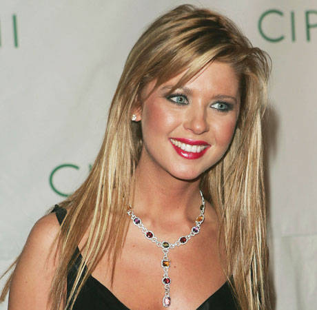 Tara Reid Stars in Syfy's Sharknado — Her Best Career Move? (VIDEO)