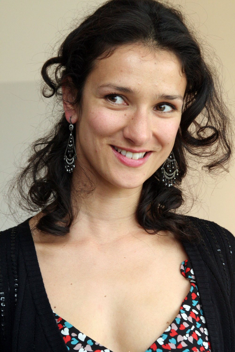 Who Is Indira Varma? 5 Things to Know About Ellaria Sand Actress on Game of Thrones