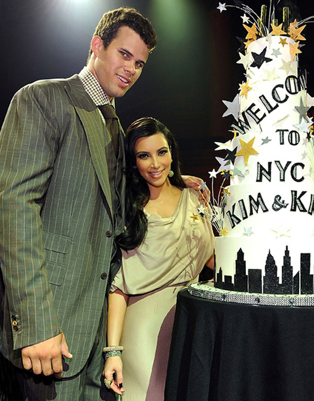 Kim Kardashian's Ex Kris Humphries to Appear on Which TV Show?