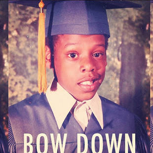 Beyonce Posts Adorable Photo of Young Jay-Z (PHOTO)