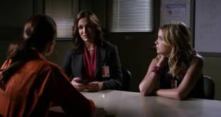 Pretty Little Liars Season 4, Episode 9 Sneak Peek: Is Ashley Marin Free? (VIDEO)