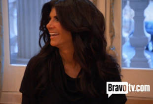 """Dr. V Compares Real Housewives of New Jersey Session to """"Shark Week"""""""