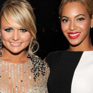 Which Superstar Did Miranda Lambert See in Concert For the Fourth Time?