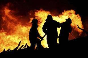 Tragedy Strikes as 19 Elite Firefighters Die in Arizona Wildfire